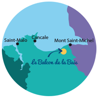 Camping au Mont Saint Michel