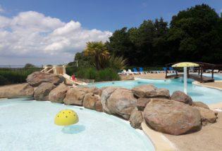 Balcon de la Baie zwembad